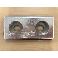 亜鉛板 CPZ 1M