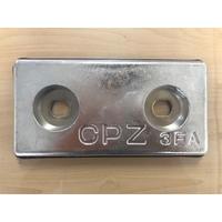 亜鉛板 CPZ 3FA