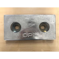 亜鉛板 CPZ 8F