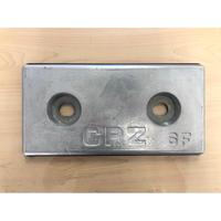 亜鉛板 CPZ 6F
