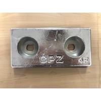 亜鉛板 CPZ 4F