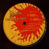 OGAWA & UNIC / SMASH