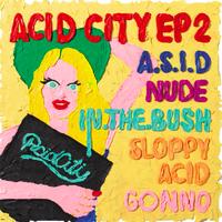 """ACID EP 2 (12"""" VYNIL)"""