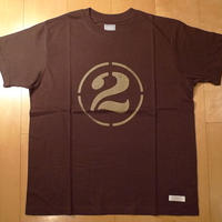 DELUXE x NITELIST ACID CITY 2 Limited Tee Shirts BROWN 再入荷!!