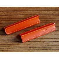 NL Scale Ruler Case / 三角スケールケース - OR