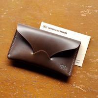 NL Card Case / カードケース - Cordovan