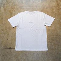 Saturdays Nyc / Gotham Chest T‑Shirt  ( Body Color - White / Black )
