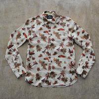 Scotch&Soda Island Print Shirt