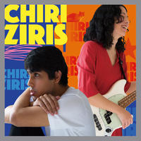 Chiriziris 1st ALBUM