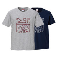 在庫処分SALE! SF-Tシャツ 主婦T