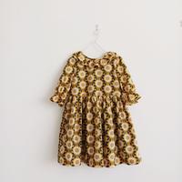 七分袖のワンピース  Size 100/110