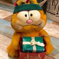 DAKIN Garfield Plush C