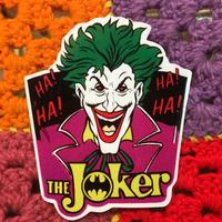 Jocker Sticker B