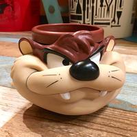 Tasmanian Devil Face Mug B