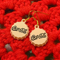 Coca Cola Pierce Pink
