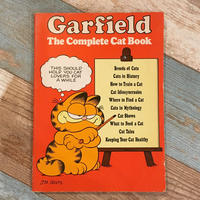 Garfield The Complete Cat Book
