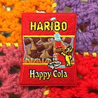 HARIBO Patch Happy Cola