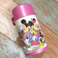 Aladdin Water Bottle Mickey & Minnie Diner