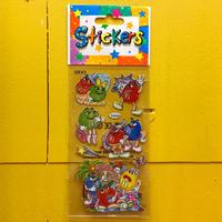 m&m's ? Sticker A