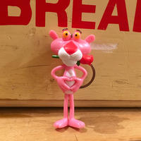Pink Panther Keychain Rose