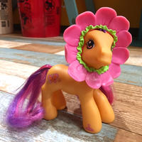 My Little Pony G3 Scootaloo Figure