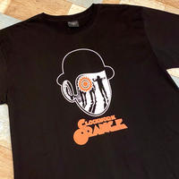 Clockwork Orange T-shirt Black B