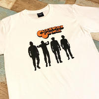 Clockwork Orange T-shirt White