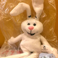 General Mills Trix Rabbit Bean Bag Doll