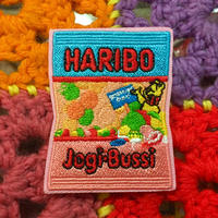 HARIBO Patch Jogi Bussi