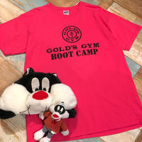 GOLD'S GYM T-Shirt Pink