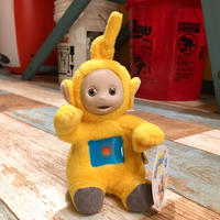 Teletubbies Laa laa Plush