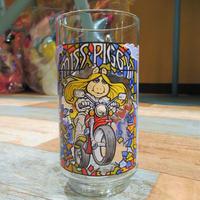 The Great Muppet Caper! Glass  Miss Piggy