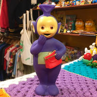 Teletubbies Tinky Winky Vinyl Doll