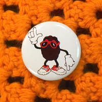 California Raisins Badge G