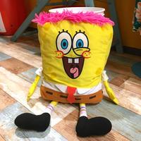 Sponge Bob Jumbo Plush