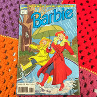 Barbie Comic H