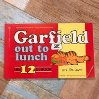 Garfield Comic 12