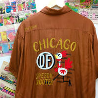 Chicago Bowling Shirt