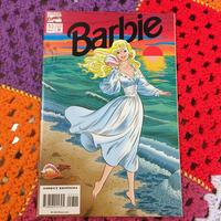 Barbie Comic L