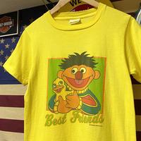 Sesami Street Ernin T-shirt