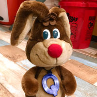 Nestle Quik Bunny Plush