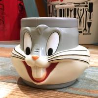 Bags Bunny Face Mug A