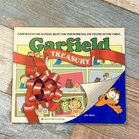 Garfield Treasury Comic