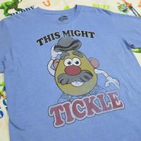 Mr.Potato Head T-Shirt
