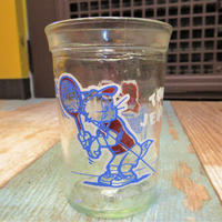 Welch Glass Tom&Jerry Tennis