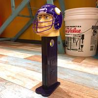 Jumbo PEZ  Minnesota Vikings