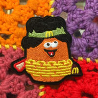 McDonald's Patch McNugget M