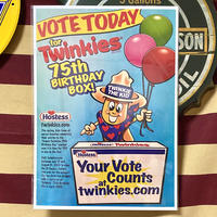 Twinkies Poster