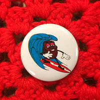 California Raisins Badge B