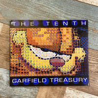 Garfield The Tenth Treasury Comic